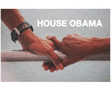THE OBAMAS SERIES - SOFT HANDS  by queendeebs