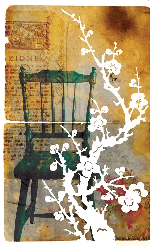memory by Narelle Craven