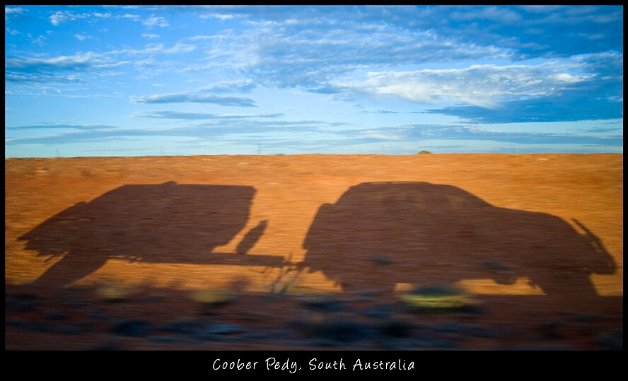 Outback Travels by Lauren Drage {Photography}