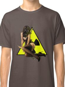 BIOGIRL 001 Classic T-Shirt