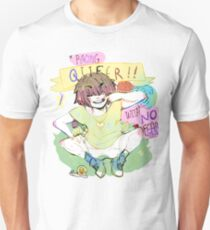 Raging Queer Unisex T-Shirt