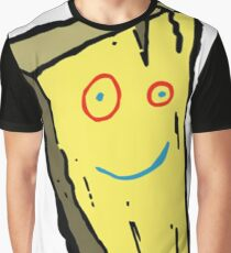 Plank Graphic T-Shirt