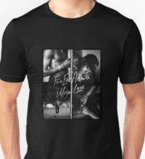 Camiseta unisex 6lack