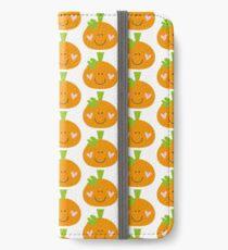 Sweet Pumpkin iPhone Wallet/Case/Skin