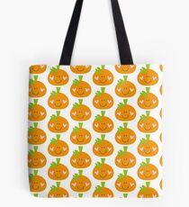 Sweet Pumpkin Tote Bag