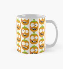 Happy Pumpkin Mug