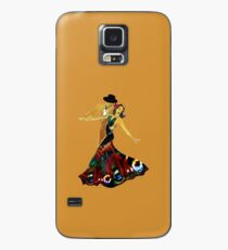 La Fiesta  Case/Skin for Samsung Galaxy