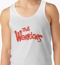 Warriors Come Out to Play  Tank Top