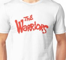 Warriors Come Out to Play  Unisex T-Shirt