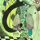 A S T H M A by LittlePilgrim
