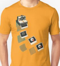 PolaBooid Unisex T-Shirt
