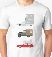 The Caravan Challenge Slim Fit T-Shirt