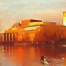 The RSC by Mark Salmon