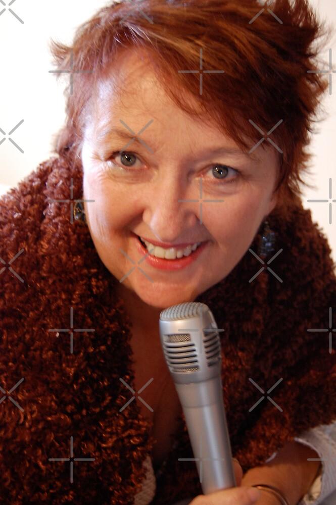 Kath Mazella OAM - Speaker by Hayley Solich