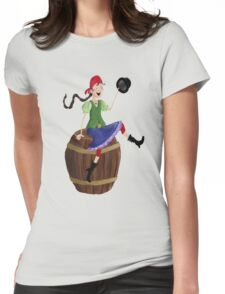 Pirate girl T-Shirt