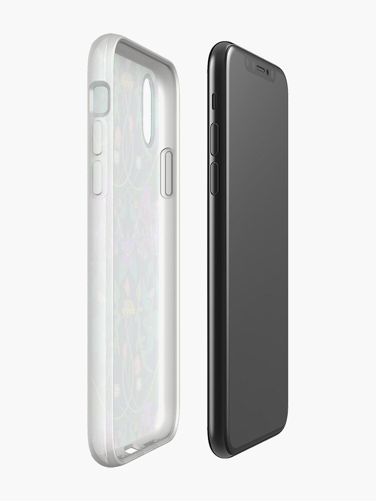Alternative Ansicht von Löwenzahn iPhone-Hülle & Cover