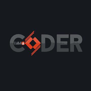 Coder - Programmer by mbiymbiy