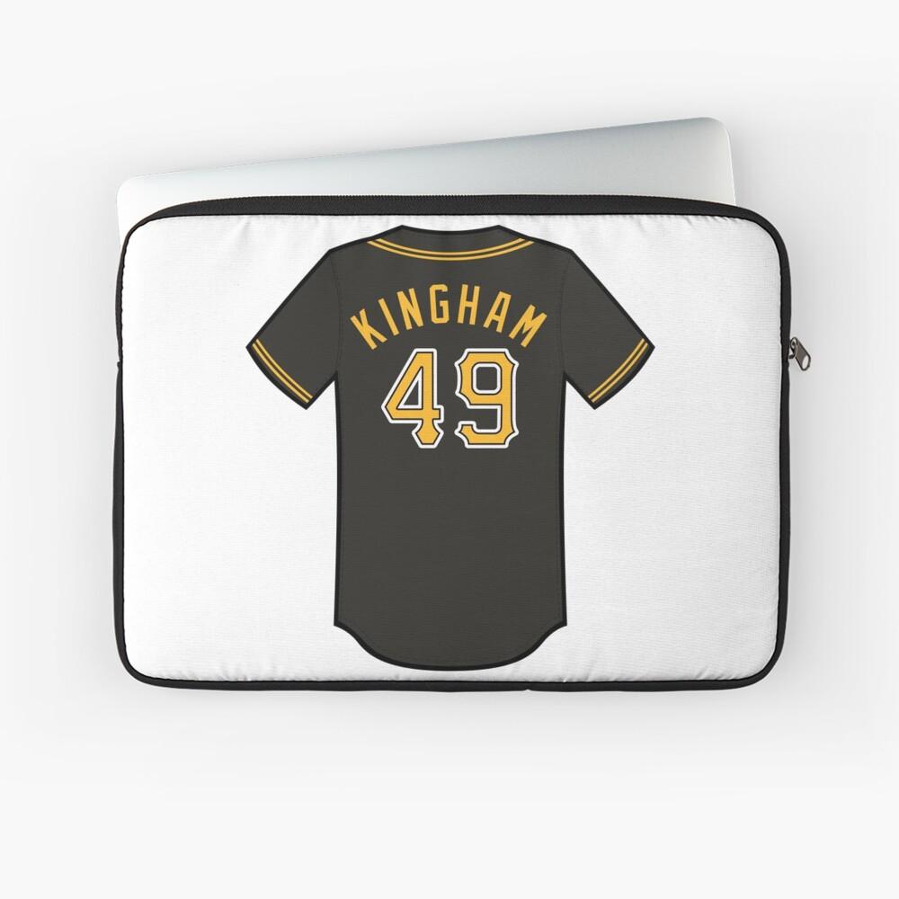 Nick Kingham Jersey Laptoptasche