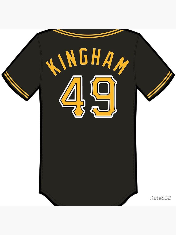 Nick Kingham Jersey von Kate832