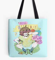 Raging Queer Tote Bag