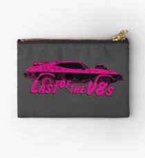 Last of the v8s Studio Pouch