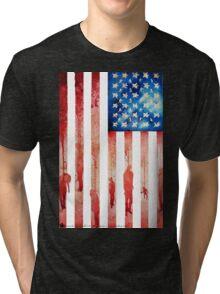 New Age of Slavery Tri-blend T-Shirt