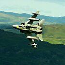 Tornado MACHLOOP July 2012 by Stephen Kane