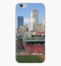 The Prudential from Fenway iPhone Case