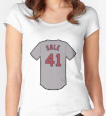 sale retailer 08084 d3c42 Chris Sale Jersey T-Shirts | Redbubble