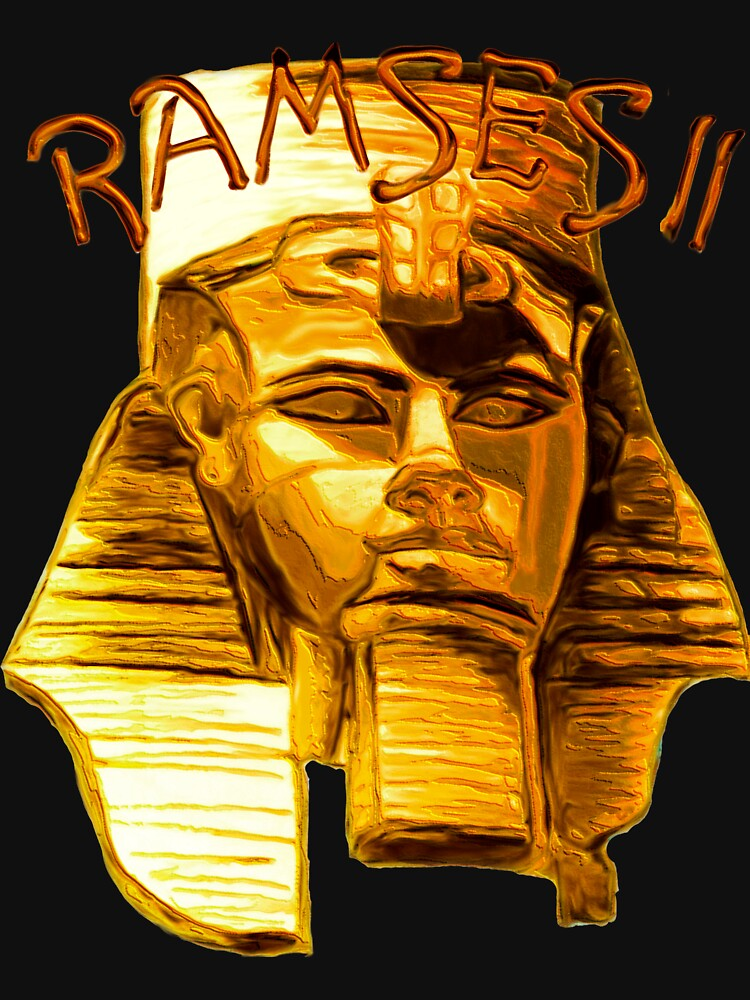 .Ramses  by Marilyns