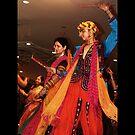 dances of gujrat by jayantilalparma