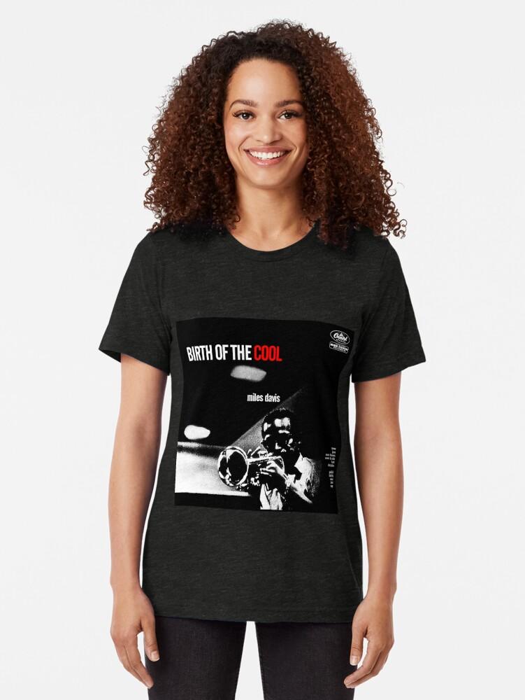 Alternative Ansicht von Meilen vor allen Vintage T-Shirt