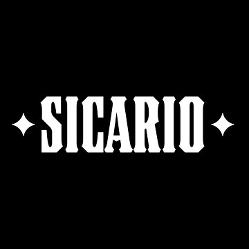 Sicario White by lukassfr