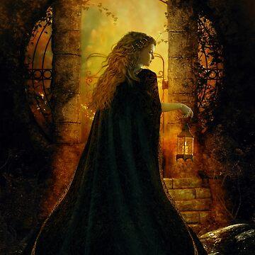 Follow the Light by Allegra