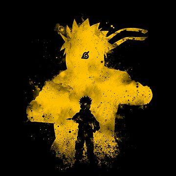 Naruto by Cristophe