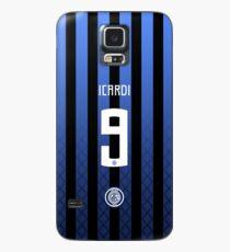 Mauro Icardi 9 - Inter Milan Phone Case Case/Skin for Samsung Galaxy