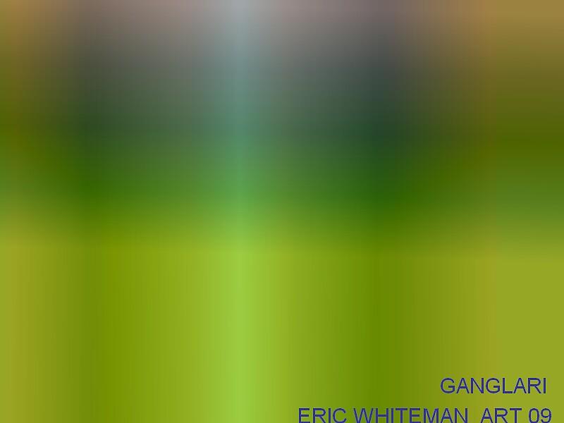 ( GANGLARI  ERIC WHITEMAN   by ericwhiteman