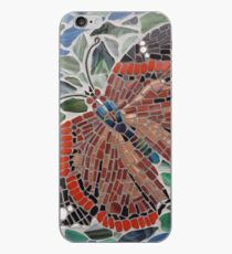 Red Admiral Butterfly  iPhone Case