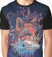 Envoy (Kitsune) Graphic T-Shirt