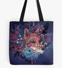 Envoy (Kitsune) Tote Bag