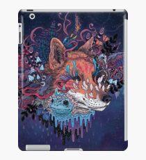 Envoy (Kitsune) iPad Case/Skin
