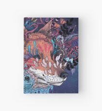 Envoy (Kitsune) Hardcover Journal