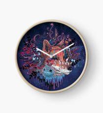Envoy (Kitsune) Clock