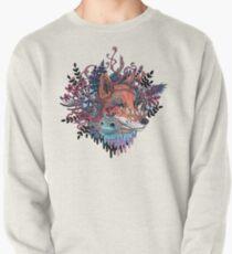 Gesandter (Kitsune) Sweatshirt