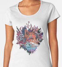 Envoy (Kitsune) Premium Scoop T-Shirt