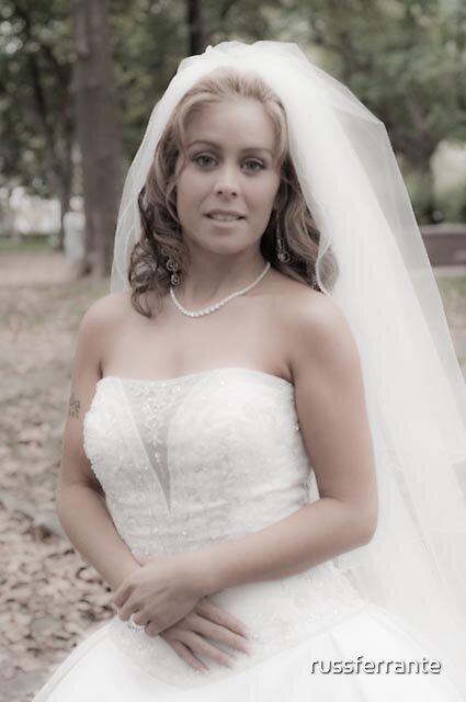 Wedding Day 2 by russferrante