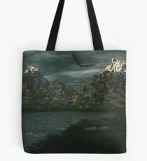 Peacefulness Within Tote Bag