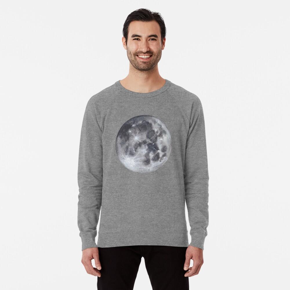 Vollmond Leichter Pullover