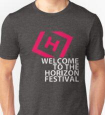 Horizon Festival in-game t-shirt Unisex T-Shirt