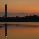 Cape May Lighthouse by shawng13